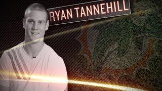 Ryan Tannehill Interview - Dolphins Rookie QB