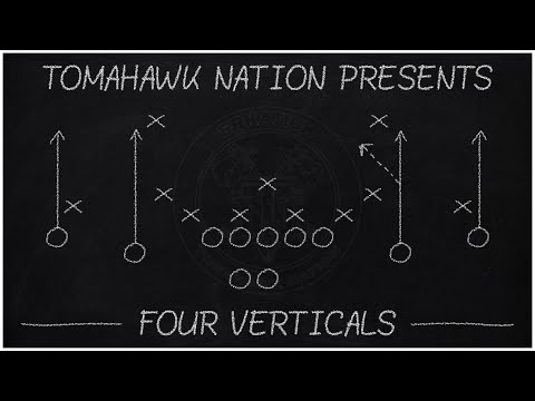 Four Verticals: Memphis vs Ole Miss- Norvell Offense Breakdown