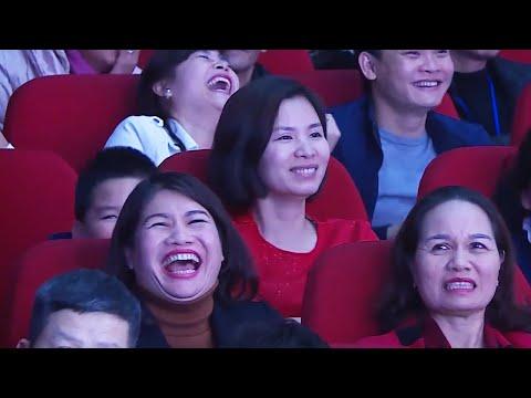 Vượng Râu, Chiến Thắng tấu hài khiến khán giả cười ngất ngây | Tiểu Phẩm Hài Kịch Hay Nhất