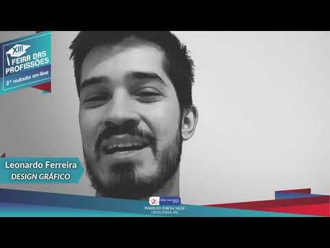 XIII Feira das Profissões ITV (Leonardo Ferreira)