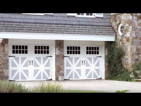 Choosing a Garage Door - Step 2