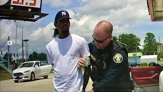 """I'm famous, yo!"" Complete Arrest of Migos Rapper Offset"