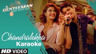 Chandralekha Karaoke – A Gentleman