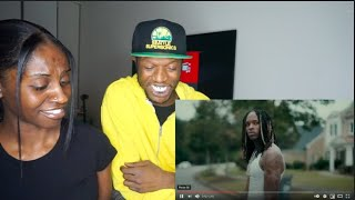 King Von - Armed & Dangerous (Official Video) REACTION!