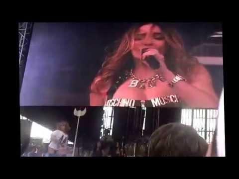 Baixar Belinda - I love you te quiero en el zócalo