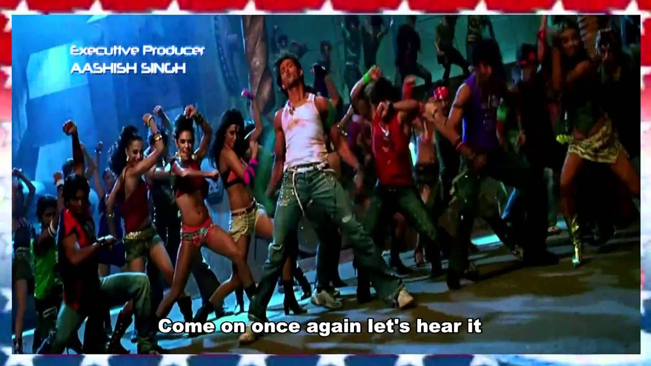 DHOOM AGAIN - ENG SUBS - DHOOM 2 - FULL SONG - *HQ* & *HD ...