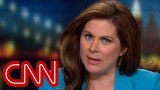 Erin Burnett: Biden is 'clearly getting under Trump's skin'