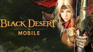 TEMENIN GRINDING GENG !! - Black Desert Mobile :)