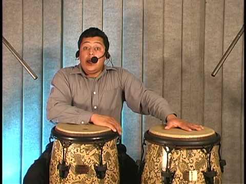 Ritmos latinos (Bolero)- Percusiones