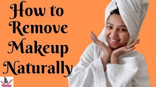 How to Remove Makeup Properly   Remove Waterproof Makeup-The Easy Way   Best Skincare Tips