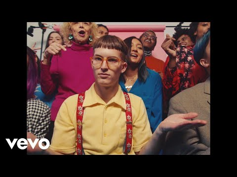 Gus Dapperton - You Think You're a Comic!