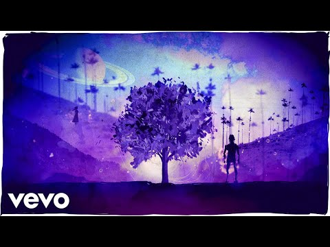 Sebastián Yatra - Nunca Nos Preparamos Para Tanto Amor (Animated Video)