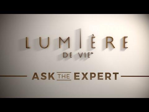 Lumière de Vie® Ask the Expert: Super Crème