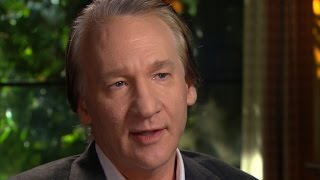 Some real time with Bill Maher