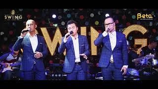Áo Xanh | Nhóm MTV | Live Swing Lounge 21 Tràng Tiền
