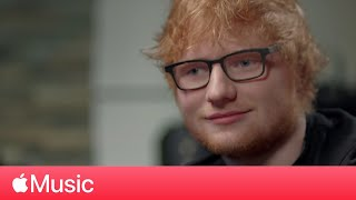 Ed Sheeran: Goals and Accomplishments  [FULL INTERVIEW] | Beats 1 | Apple Music