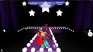 dance your blox off hip hop