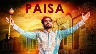 Paisa – Sandeep Sanjh