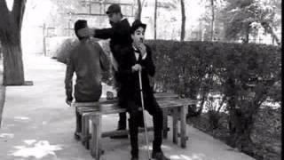 Afghani Charlie Chaplin by: 007