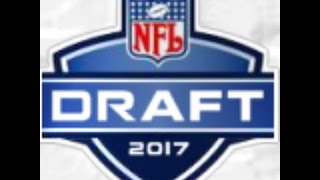 2017 NFL MOCK DRAFT WEEK 14 EDITION