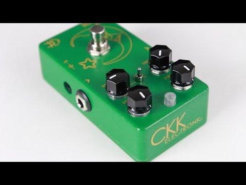CKK Lunar Drive Overdrive