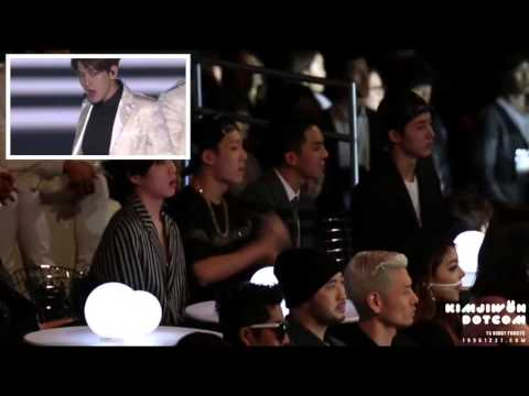 MAMA 2014 EXO Performance - Multi Fan Cams+ MV ON SCREEN