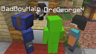 Minecraft Lemonade Stand...