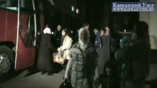 Новая волна сирийских репатриантов (Абхазия)