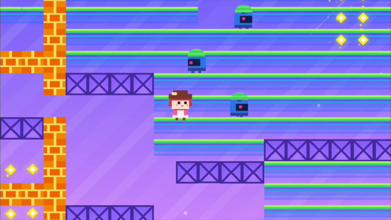 Играй Super Phantom Cat На ПК 2