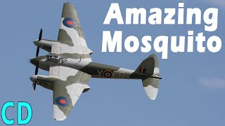 de Havilland Mosquito - Was It The Most Versatile Aircraft of WW2?