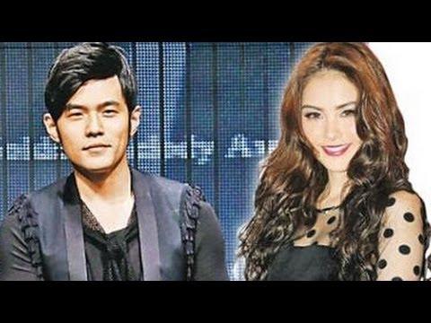 回顾周杰伦Jay Chou与昆凌Hannah Quinlivan从恋爱到宣布结婚