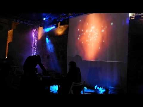VOICES OF THE COSMOS Live in Grudziądz - 2012.09.07