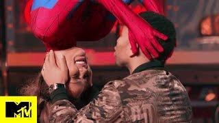 Chrissy Teigen Lives Out Her Spider-Man Fantasy | Lip Sync Battle | MTV Movie & TV Awards