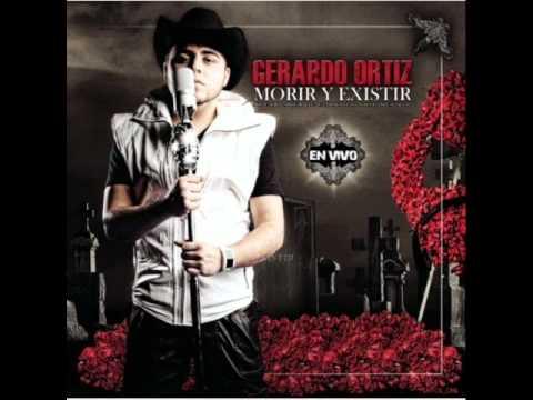 El Mundo Es Tuyo - Gerardo Ortiz 2011
