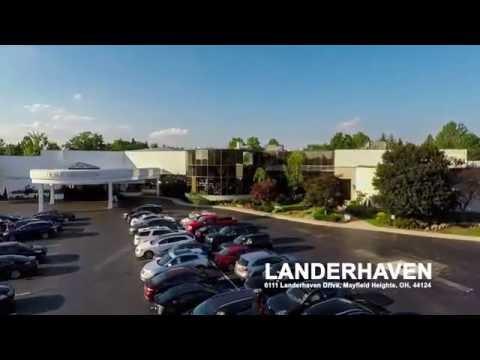 Landerhaven: A Bird's Eye View