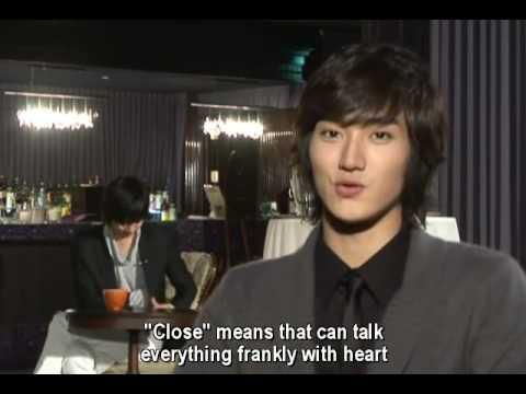 Relay Talk Siwon to HeeChul (en)