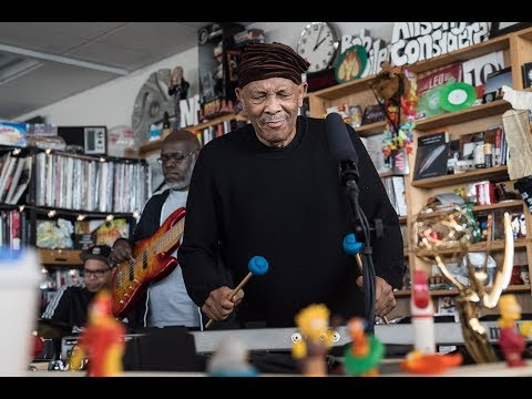 Roy Ayers: NPR Music Tiny Desk Concert