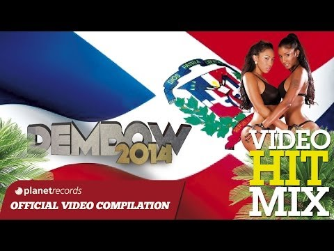 DEMBOW HITS 2014 ► VIDEO MIX COMPILATION ► 14 HITS OF DEMBOW - URBAN - REGGAETON - ZUMBA FITNESS