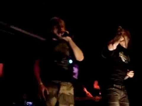 Scotch - Секунды тают Live 2008