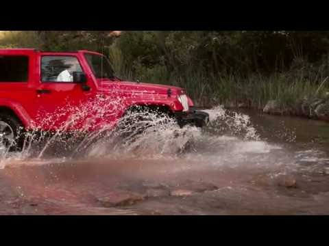 Camp Jeep 2016 | offroad extreme experience