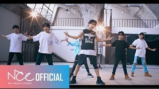 """BOY STORY - Stray Kids """"District 9"""" Dance Cover"""