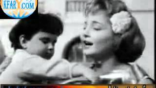 kfary com اغاني عيد الام   شادية تغني سيد الحبايب