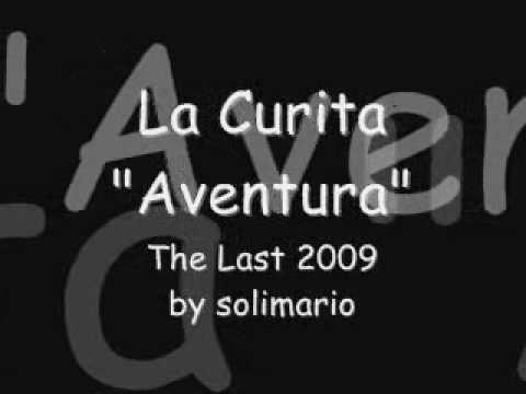 Aventura - La Curita [con letras]