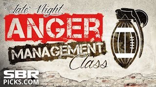 Late Night Anger Management Class