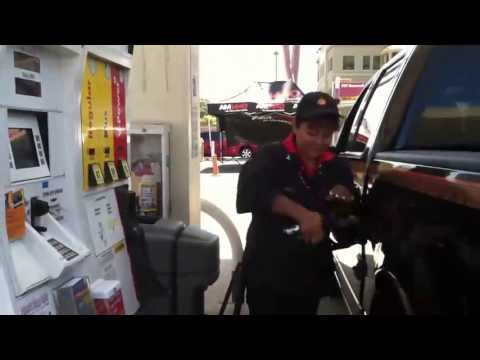 Shell Fuel Rewards Network in Santa Maria- Main Street Shell Service
