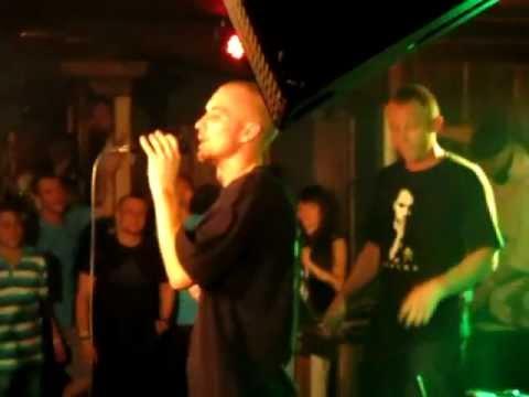 Булат - Просто будь рядом @ live Underground Music Hall