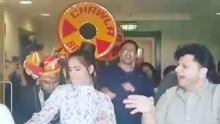 Poonam Pandey hot dance
