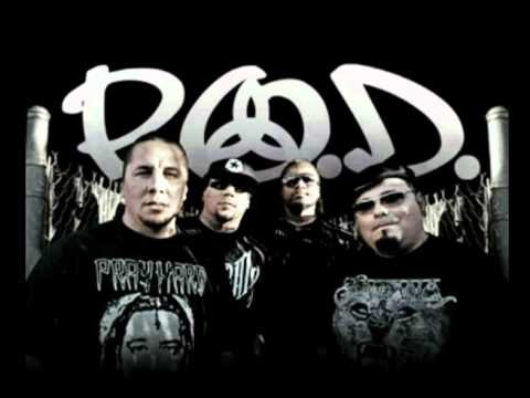 P.O.D. - Christmas in Cali