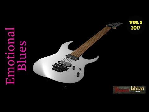 Emotional Blues Music - Blues Music | Vol 1