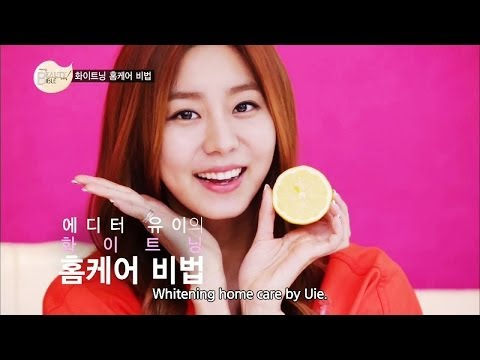 After School's Beauty Bible | 애프터스쿨의 뷰티 바이블 - Ep.1: The Season of Love (2014.05.19)